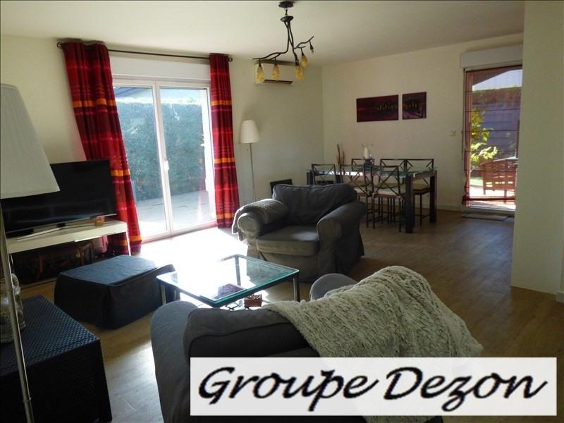 Location maison / villa Aucamville 1000€ CC - Photo 3
