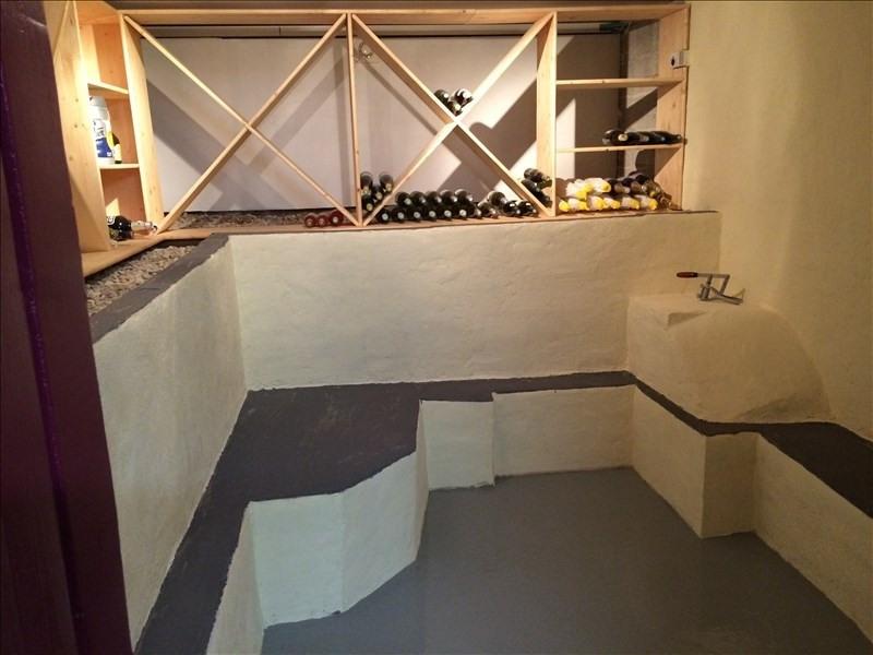Vente maison / villa Vieu d izenave 312000€ - Photo 8