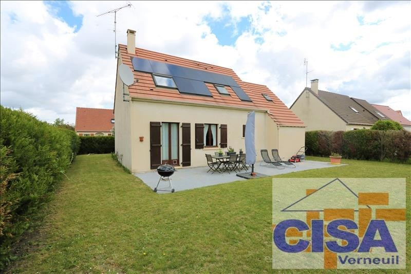 Sale house / villa Pont ste maxence 246000€ - Picture 1