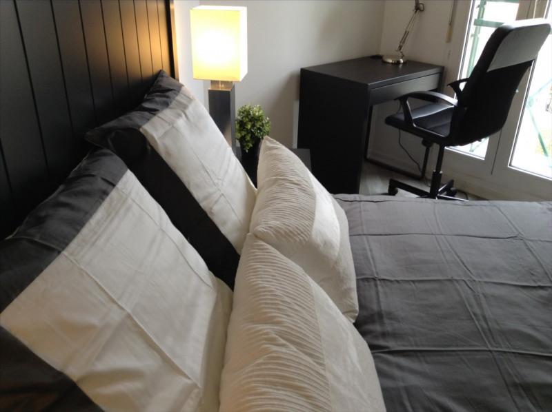 Rental apartment Fontainebleau 1550€ CC - Picture 5