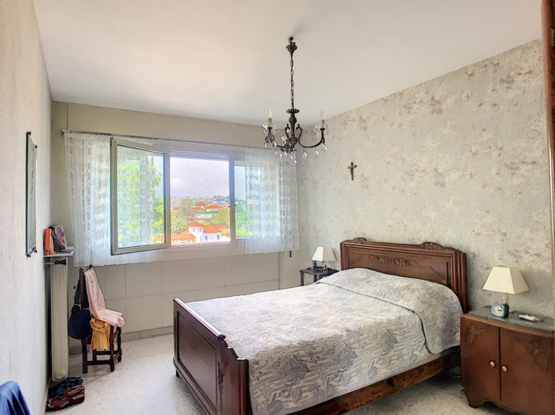 Vendita appartamento Cagnes sur mer 162000€ - Fotografia 4