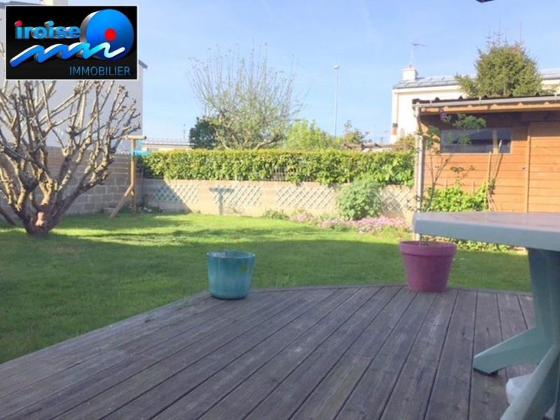 Sale house / villa Brest 232900€ - Picture 3