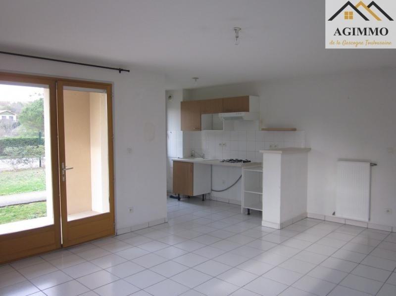 Location appartement Lombez 558€ CC - Photo 3