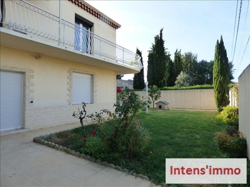 Vente maison / villa Valence 315000€ - Photo 1