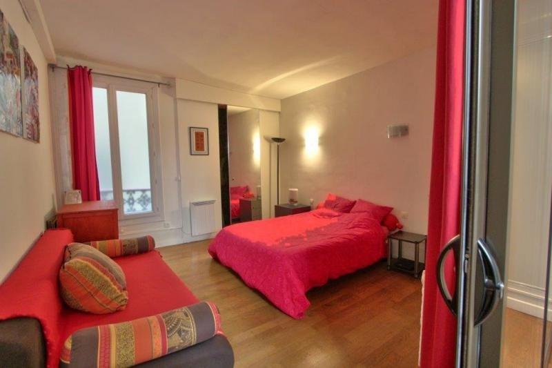 Produit d'investissement appartement Paris 10ème 698000€ - Photo 4