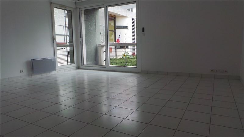 Location appartement Asnieres sur seine 1080€ CC - Photo 1