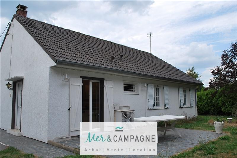 Vente maison / villa Fort mahon plage 189000€ - Photo 7
