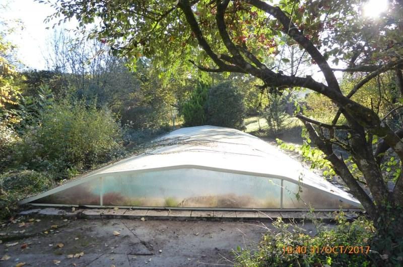 Sale house / villa Terrasson la villedieu 160000€ - Picture 20