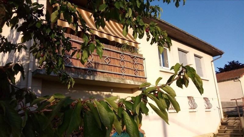Vente maison / villa St maurice l exil 179000€ - Photo 5