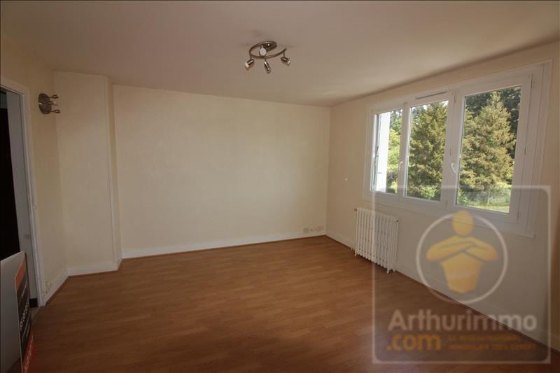 Location appartement Epernon 693€ CC - Photo 1