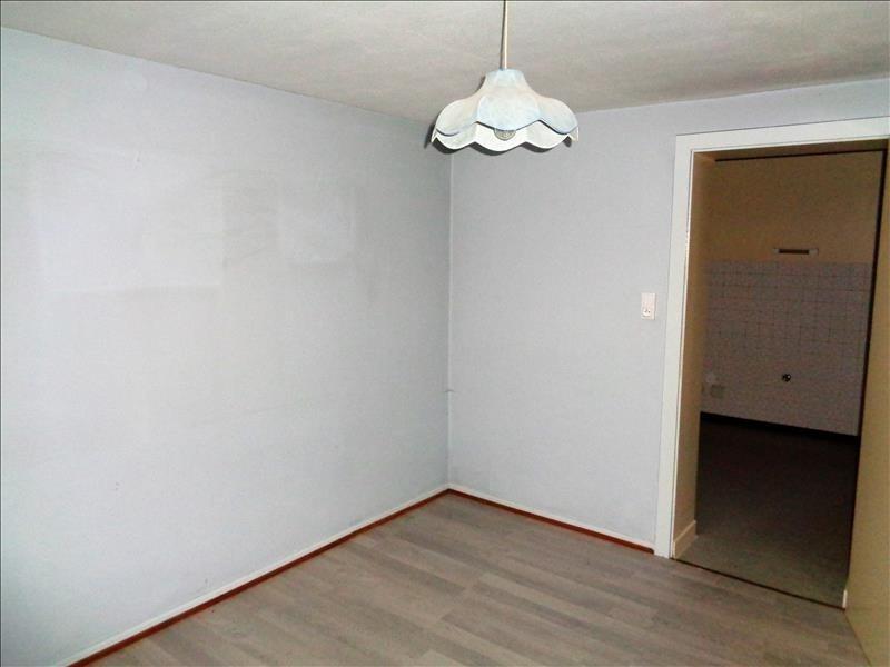 Rental apartment Bischwiller 530€ CC - Picture 2