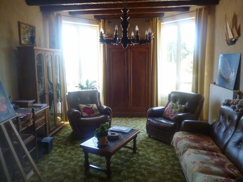 Vente de prestige maison / villa Locoal mendon 583000€ - Photo 3