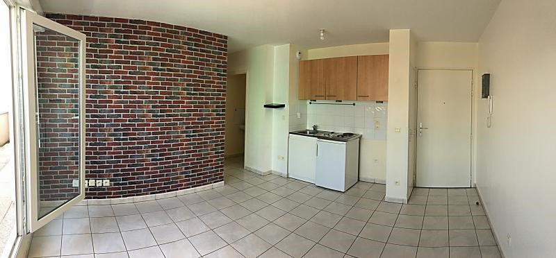 Vente appartement Echirolles 109000€ - Photo 4
