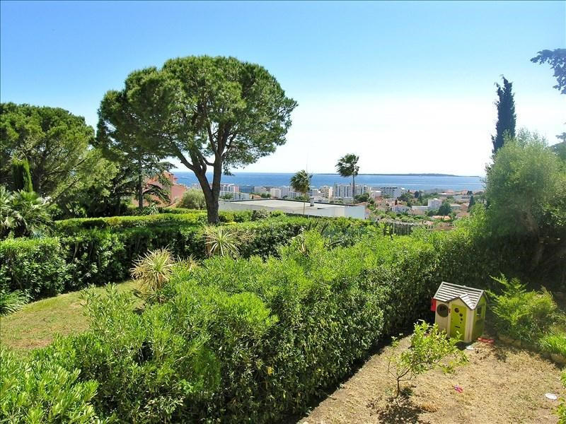 Sale apartment Antibes 380000€ - Picture 10