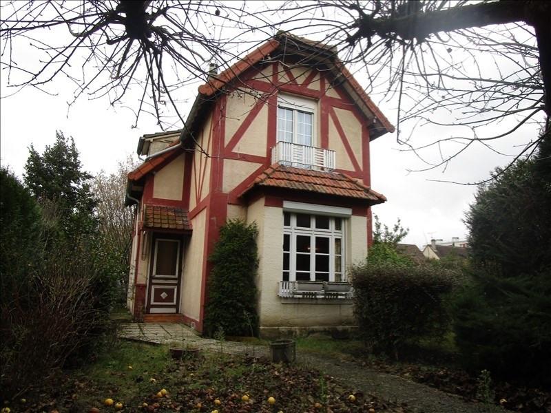 Sale house / villa Sannois 285000€ - Picture 1