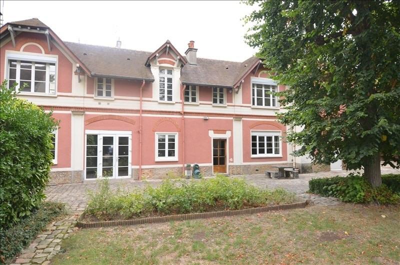 Location maison / villa Croissy sur seine 4500€ CC - Photo 7