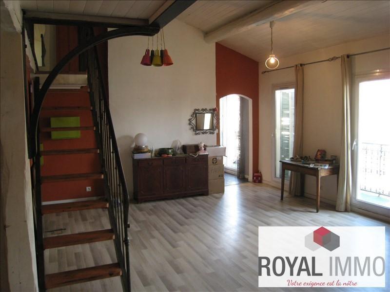 Sale apartment Toulon 163000€ - Picture 4