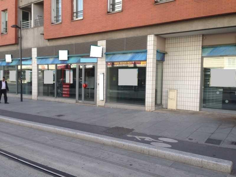 Vente Local d'activités / Entrepôt Saint-Denis 0