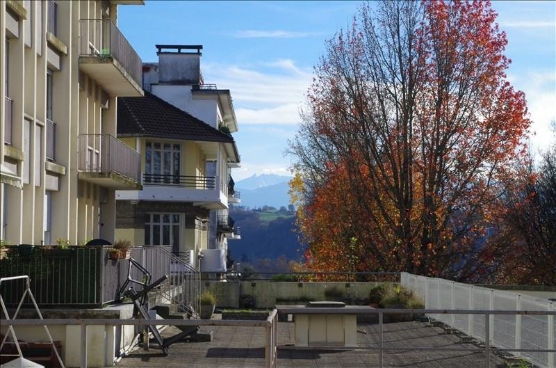 Sale apartment Pau 135000€ - Picture 1