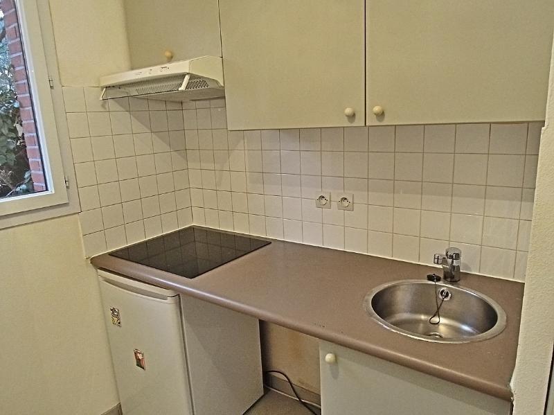 Location appartement Toulouse 549€ CC - Photo 6