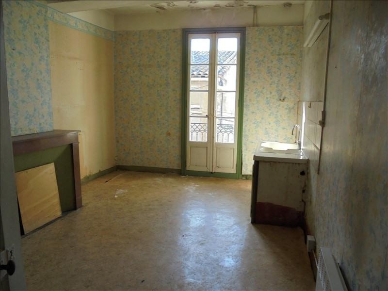 Vente maison / villa St thibery 139000€ - Photo 4