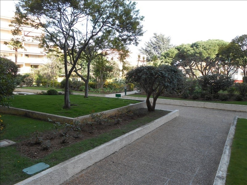 Sale apartment Le golfe juan 222600€ - Picture 8