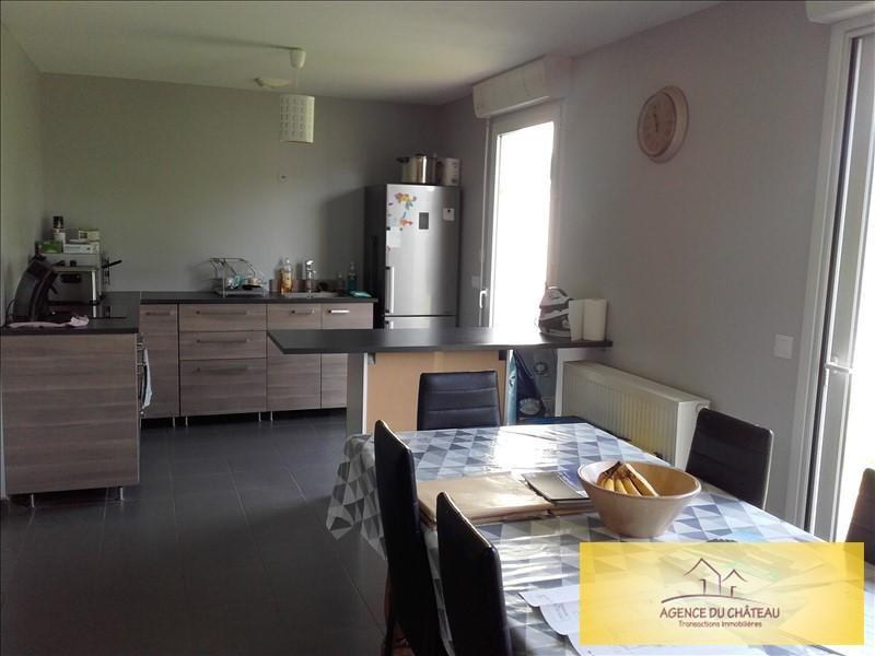 Vente maison / villa Rosny sur seine 228000€ - Photo 3