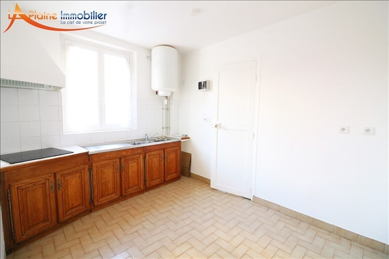 Vente appartement La plaine saint denis 215 000€ - Photo 1