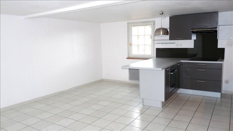Vente appartement Valence 137800€ - Photo 2