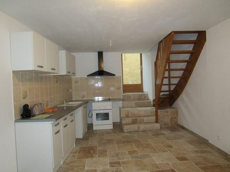 Vente appartement Villamblard 75000€ - Photo 1