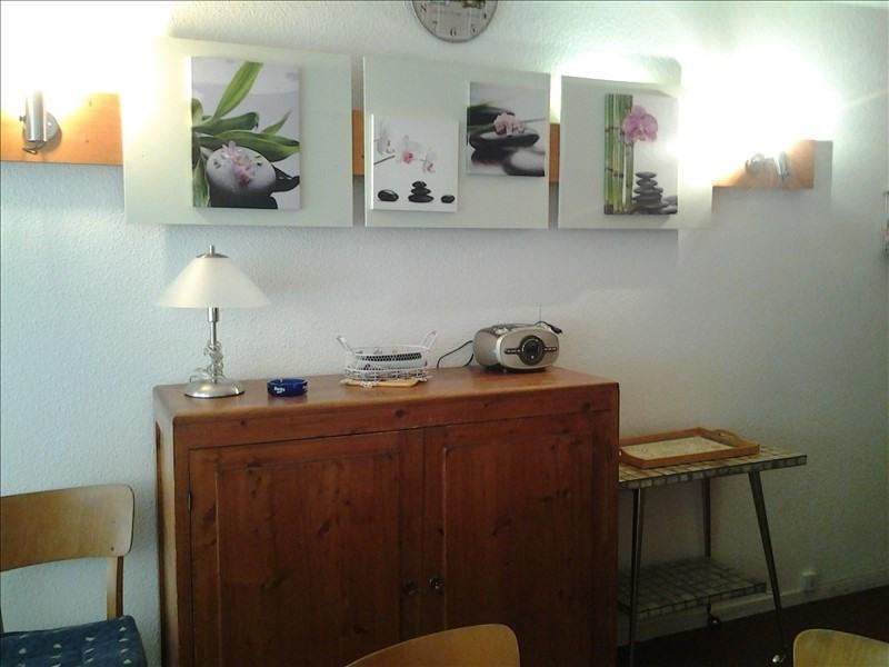 Vente appartement La mongie 49000€ - Photo 2