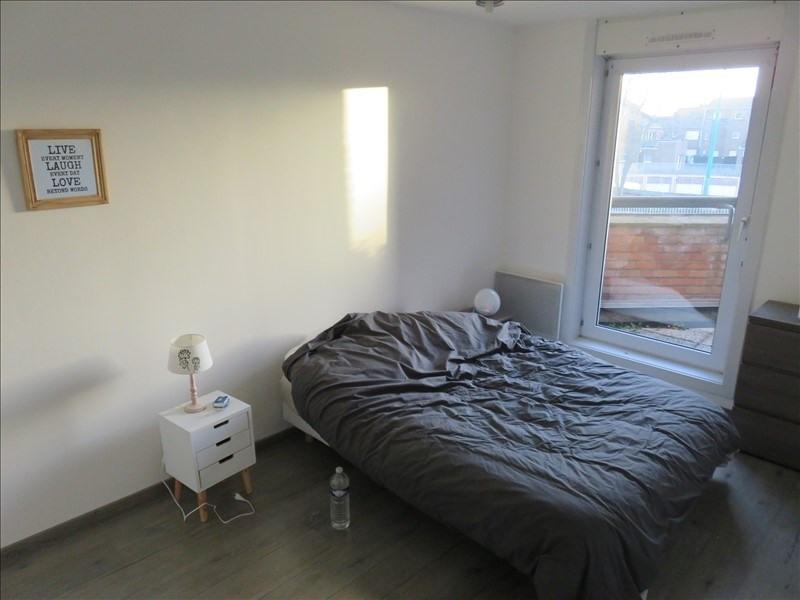 Vente appartement Gravelines 137020€ - Photo 8