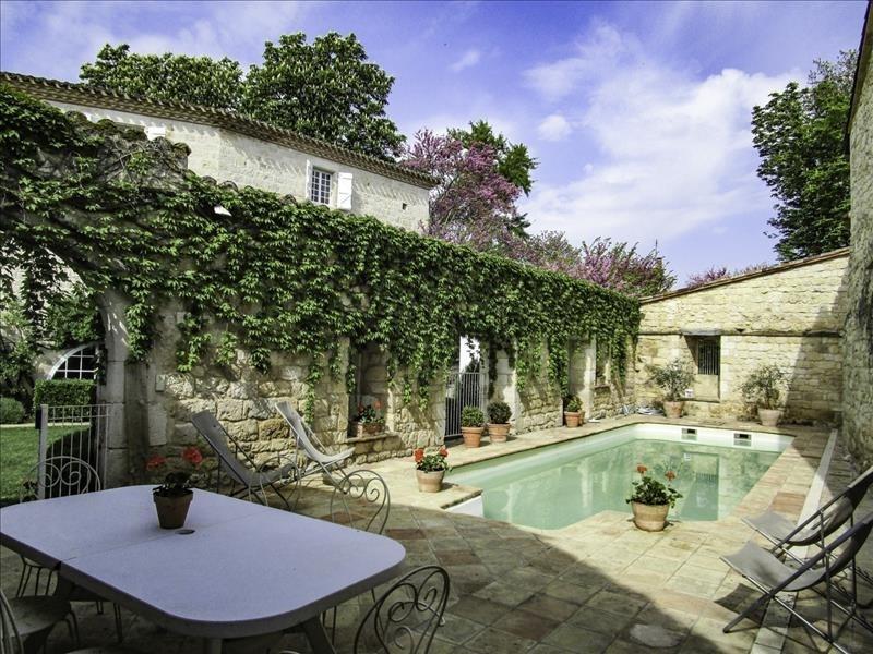 Verkoop van prestige  huis Albi 665000€ - Foto 2