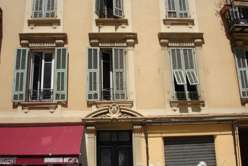 Sale apartment Nice 83000€ - Picture 1