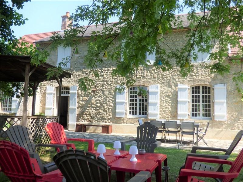 Vente maison / villa St pourcain sur sioule 239000€ - Photo 1