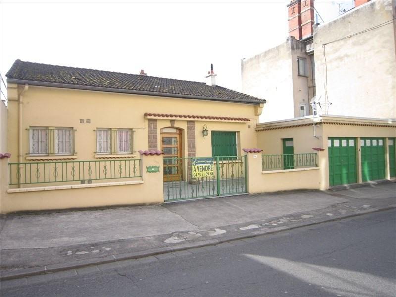Vente maison / villa Thiers 149800€ - Photo 1