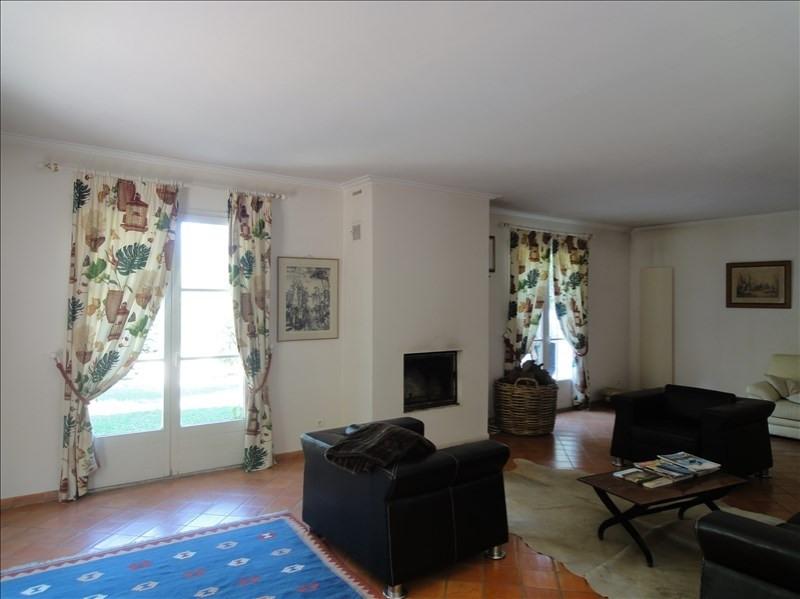 Deluxe sale house / villa Aix en provence 1300000€ - Picture 4