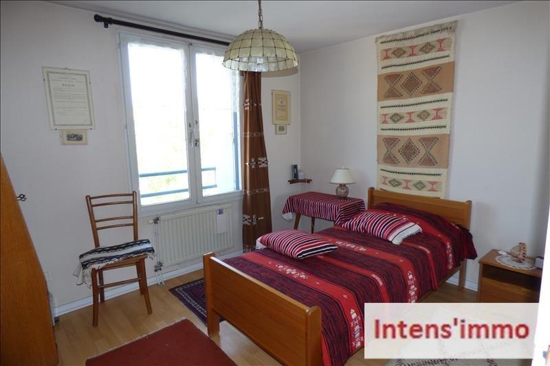 Vente appartement Romans sur isere 144000€ - Photo 3