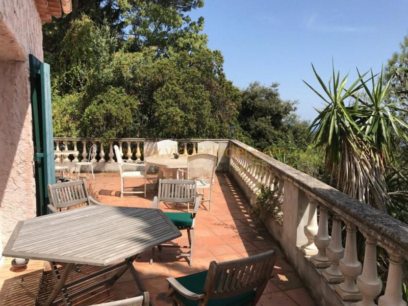 Viager maison / villa Villefranche-sur-mer 220000€ - Photo 3