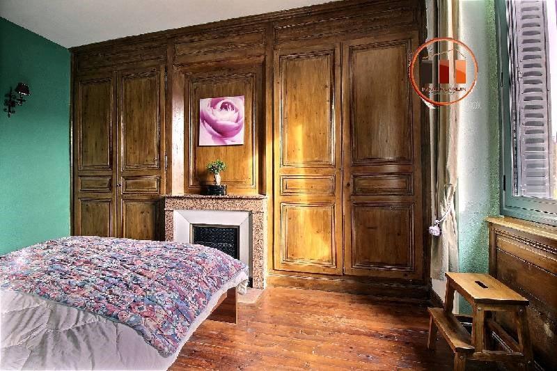 Sale house / villa Vienne-estressin 250000€ - Picture 6