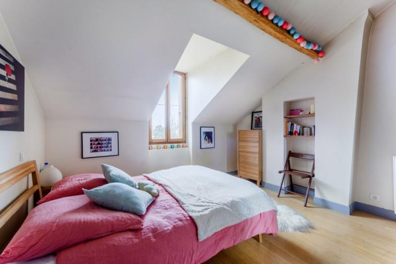 Deluxe sale apartment Chatou 282000€ - Picture 4