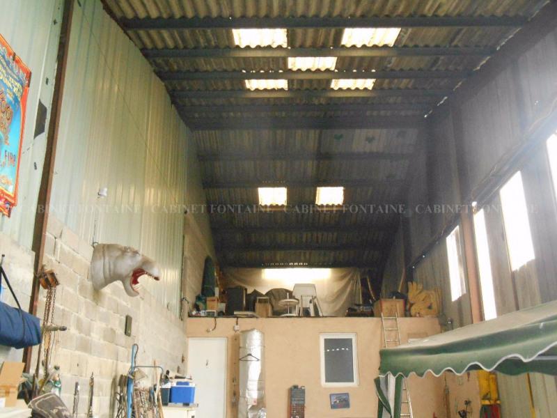 Venta de prestigio  loft/taller/superficie Cormeilles 142000€ - Fotografía 8