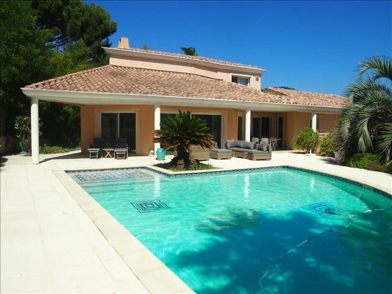 Deluxe sale house / villa Sanary sur mer 1145000€ - Picture 1
