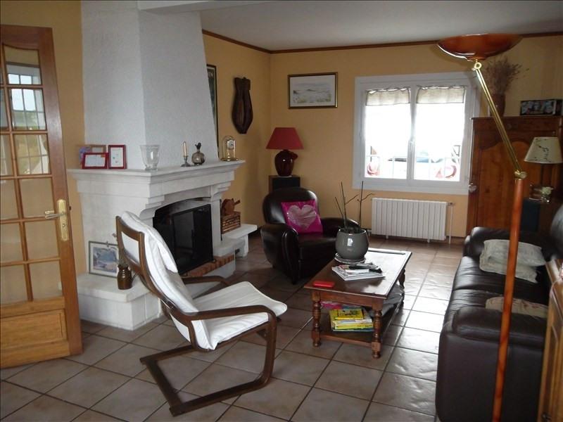 Vente maison / villa Harfleur 205000€ - Photo 3