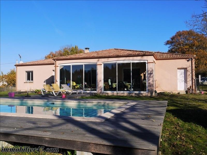 Vente maison / villa St salvy 230000€ - Photo 11