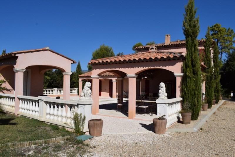 Immobile residenziali di prestigio casa Montauroux 535000€ - Fotografia 27