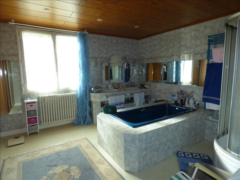 Vente maison / villa Moulins 292000€ - Photo 6