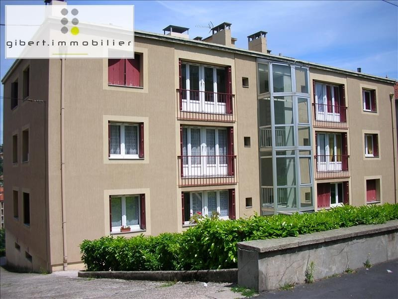 Location local commercial Le puy en velay 150€ HT/HC - Photo 6