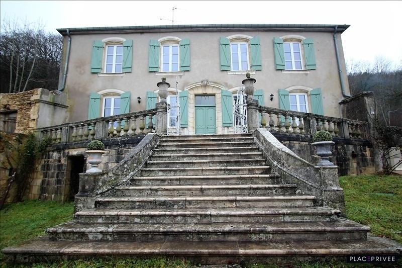 Venta  casa Vezelise 295000€ - Fotografía 1