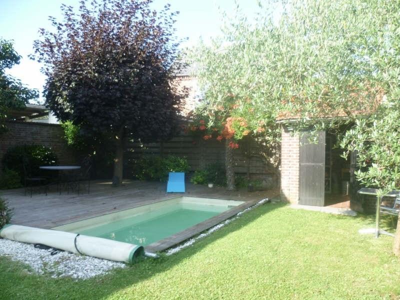 Sale house / villa Bornel 340000€ - Picture 2